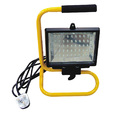 Гаражная лампа-прожектор, светодиодная ZiPower PM4257