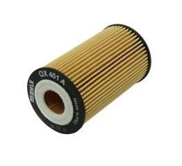 Фильтр масляный MAHLE/KNECHT OX401DA (HU 612/2x) Opel Astra H 1,4-1,8 04-, Vectra C, Zafira 08-, Corsa C 00