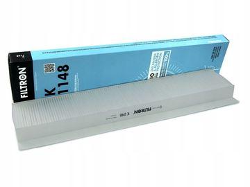 Фильтр салонный Filtron K1148 (CUK 5141)