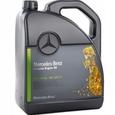 Масло моторное Mercedes-Benz MB 229.51 5w30 5л синтетическое