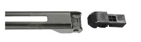 Osawa  адаптер KM7 (Pin Lock)