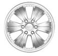 Колпак колеса BST16 R16 1шт.