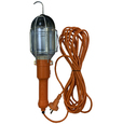 Лампа переносная универсальная ЛП-18М ТОП АВТО, 220В/60Вт, кабель 18 метров