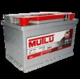 Аккумулятор MUTLU 75 L3.75.072.B  MUTLU -12V 75 Ah 720 (EN)