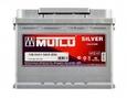 Аккумулятор MUTLU 63 L2.63.060.B  MUTLU -12V 63 Ah 600 (EN)