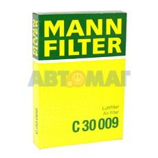 Фильтр воздушный MANN C 30 009
