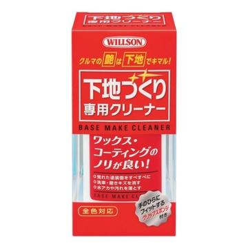 """Очиститель кузова Willson (подготовка для нанесения полироли """"Стеклянная защита"""") (WS-02064/02080)"""