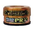 Полироль-паста Willson Premium с воском Карнаубы и микрополимерами PRX для авто с аппликатором (140 г.)