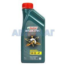 Масло моторное Castrol Magnatec AP 5w30 1л синтетическое