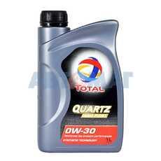 Масло моторное TOTAL Quartz INEO FIRST 0w30 1л синтетическое