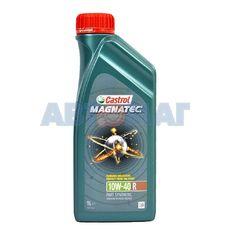 Масло моторное Castrol Magnatec R 10w40 1л полусинтетическое