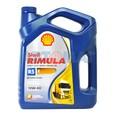 Масло моторное Shell Rimula R5 E 10w40 CI-4 4л полусинтетическое