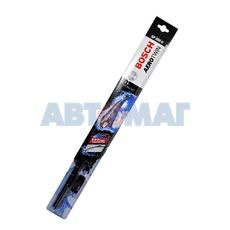 BOSCH Щётка стеклоочистителя Aerotwin Plus AP 500U 500mm
