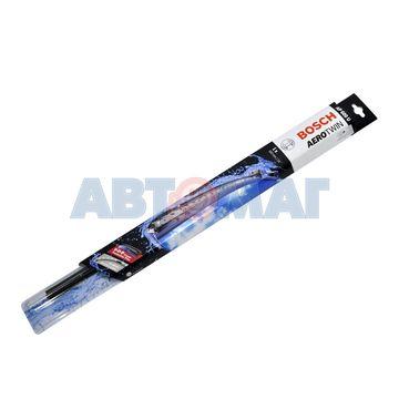 Щётка стеклоочистителя Bosch Aerotwin Plus AP600U - 600мм (3 397 006 951)