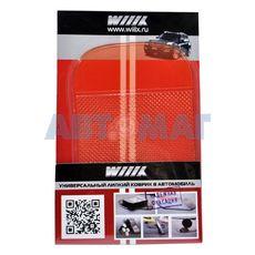 Липкий коврик SP-01R силиконовый красный
