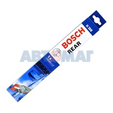 Щётка стеклоочистителя задняя Bosch Rear H308 - 300мм (3 397 011 628)