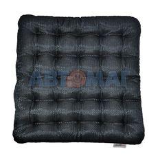 Подушка на сиденье с наполнителем из лузги гречихи AutoStandart 103620