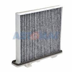Фильтр салонный угольный MANN CUK 2230
