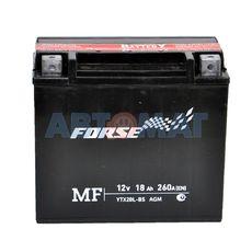 Аккумулятор мото Forse YTX20L-BS - 18 А/ч