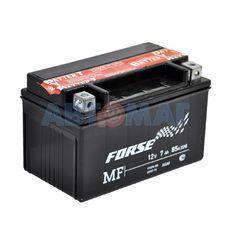 Аккумулятор мото Forse YTX7A-BS - 6 А/ч
