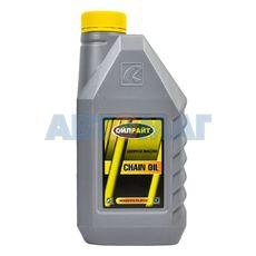 Масло цепное OIL RIGHT Chain Oil 1л