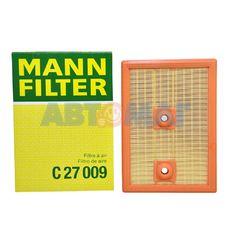 Фильтр воздушный MANN C 27 009