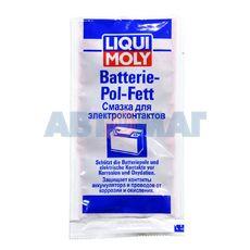 Смазка для электроконтактов LIQUI MOLY 10г