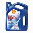 Масло моторное Shell Helix HX7 5w30 4л полусинтетическое