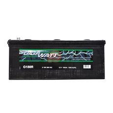 Аккумулятор грузовой Gigawatt 680 032 100 G180R - 180 А/ч 1000 А
