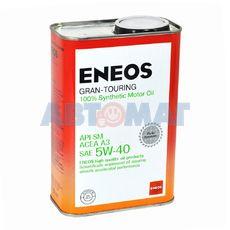 Масло моторное Eneos Gran-Touring SM 5w40 0.94л синтетическое