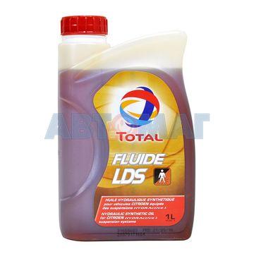 Сервисная жидкость TOTAL Fluide LDS 1л