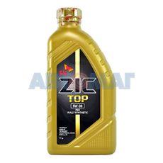 Масло моторное ZIC TOP 5w30 1л синтетическое