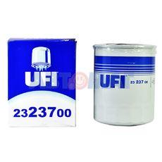 Фильтр масляный UFI 2323700 (W 9066)