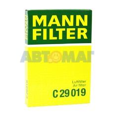 Фильтр воздушный MANN C 29 019