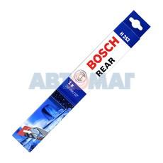 Щётка стеклоочистителя задняя Bosch Rear H252 - 250мм (3 397 011 965)