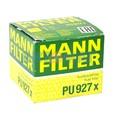 Фильтр топливный MANN PU 927 x