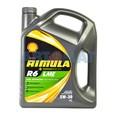 Масло моторное Shell Rimula R6 LME 5W30 4л синтетическое