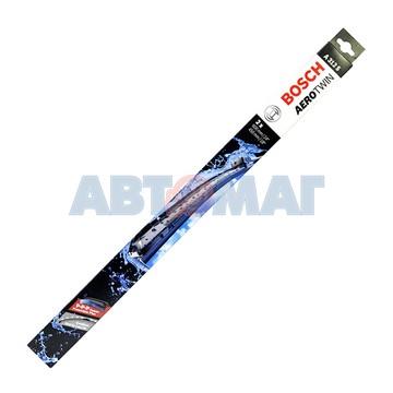 Комплект щеток стеклоочистителя Bosch Aerotwin A312S 600мм + 450мм (3 397 014 312)