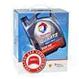 Масло моторное TOTAL Quartz INEO MC3 5w30 5л синтетическое + подарок-бейсболка