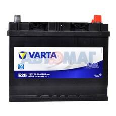Аккумулятор VARTA Blue Dynamic E25