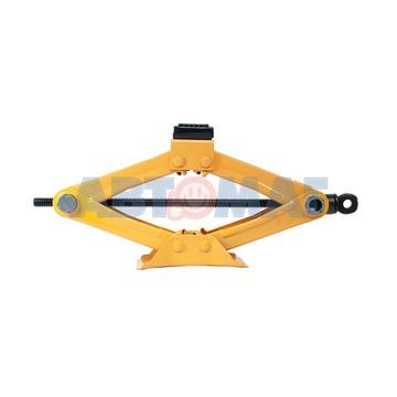 Домкрат ТОП АВТО ромбический 1,5т в сумке, механический