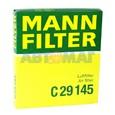 Фильтр воздушный MANN C 29 145