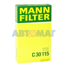 Фильтр воздушный MANN C 30 115