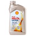Масло моторное Shell Helix Ultra 5W40 SP 1л синтетическое