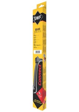Щетка стеклоочистителя бескаркасная SWF CONNECT крючок 400 mm 262251