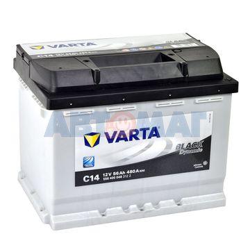 Аккумулятор VARTA Black Dynamic C14