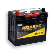 Аккумулятор ATLAS MF55B24R 45 А/ч 360А