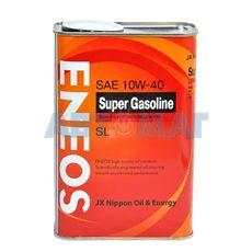 Масло моторное Eneos Super Gasoline SL 10w40 0.94л полусинтетическое