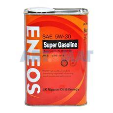 Масло моторное Eneos SL 5w30 0.94л полусинтетическое