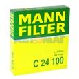 Фильтр воздушный MANN C 24 100